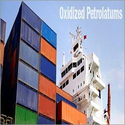 Oxidised Petrolatum