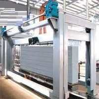 AAC Block Manufacturing Lines