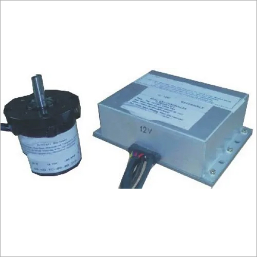 Brushless DC Motor With Controller (BLDC)