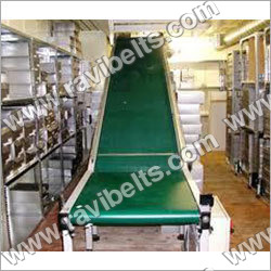 PVC  Conveyor System
