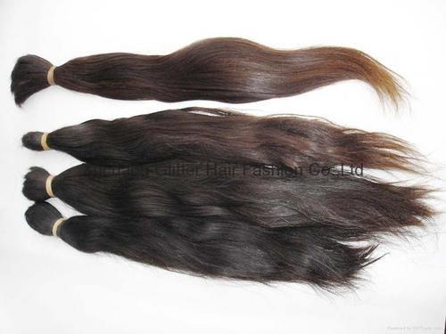 Single Drawn Hair bhm