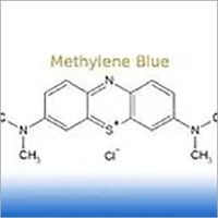Methylene Blue Dye