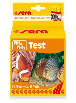 Sera-Test NH3,NH4