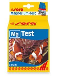 Sera Test-MG