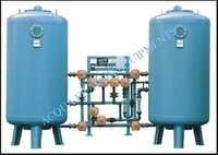 Hard Water Softeners