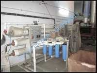Pollution Control and Monitoring Equipment