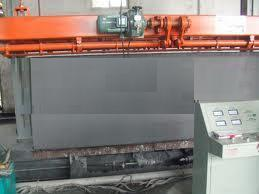 Autoclaved Aerated Concrete Machine