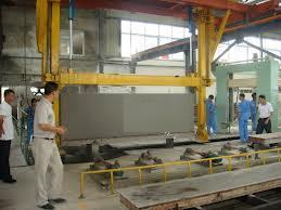 AAC Blocks Production Lines