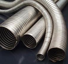 Steel Flexible Pipe