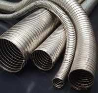Steel Flexible Pipe