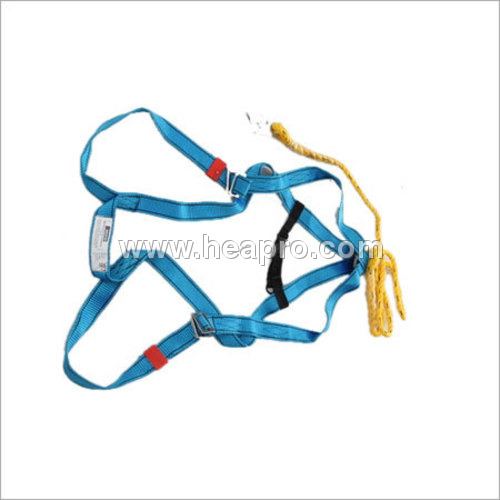 Safety Belts/Harnesses
