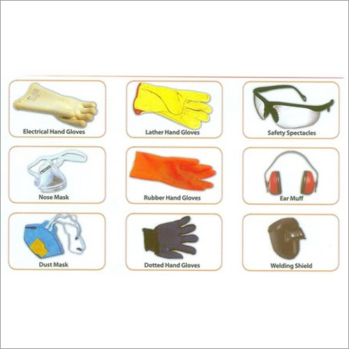 Body Protection Equipments