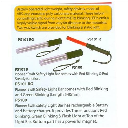 Safety Led Batons