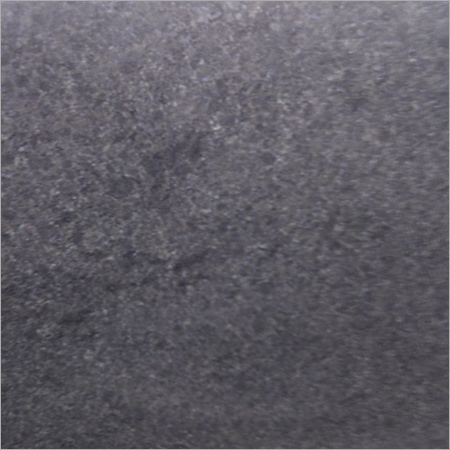 Crystal Black Granite