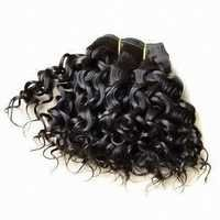 Double Drawn Remy Hair Weft