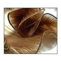 Weft/weaving hair