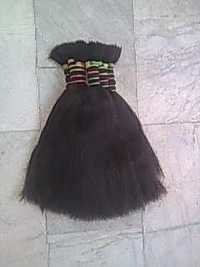 Machine Weft Indian 100% Indian Human Hair