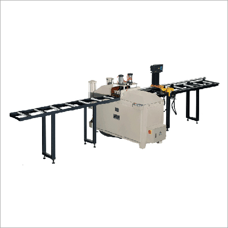 45 Degree Thermal Break Profile Cutting Machine