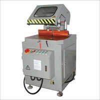 Pneumatic Single Head Cutting Machine