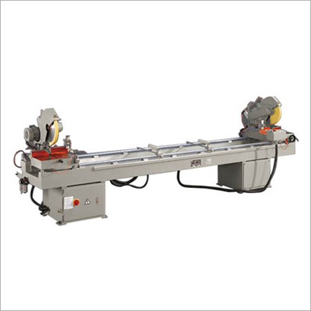 Double Mitre Saw in Light Duty