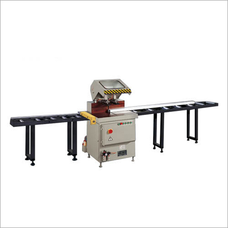 90 Degree Single Head Saw