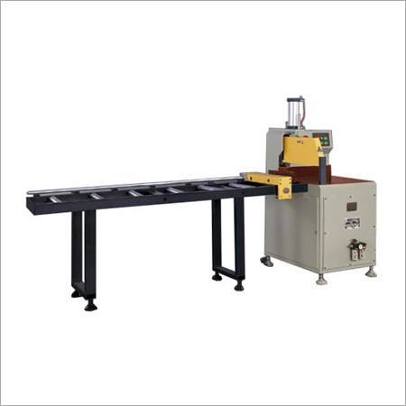 Heavy Duty Single Head Cutting Machine