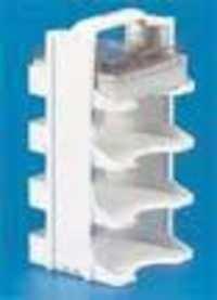Cryobox Rack