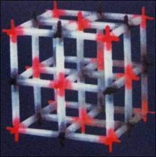 Crystal Model Set