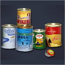 General Line Baby Food Cans