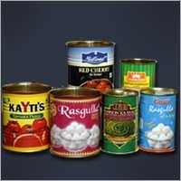Food Industry Ots Cans