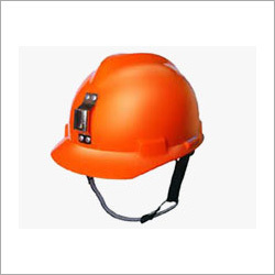 Chin Strap Mine Safety Helmet