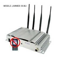 Mobile Phone Jammer MJ50M