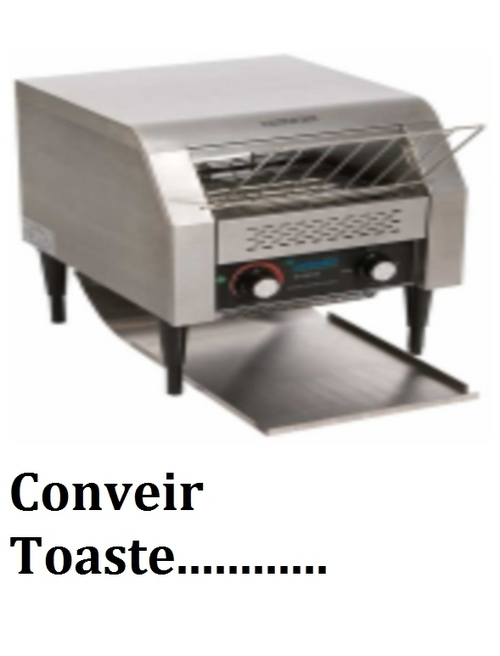 CONVEIR TOASTER