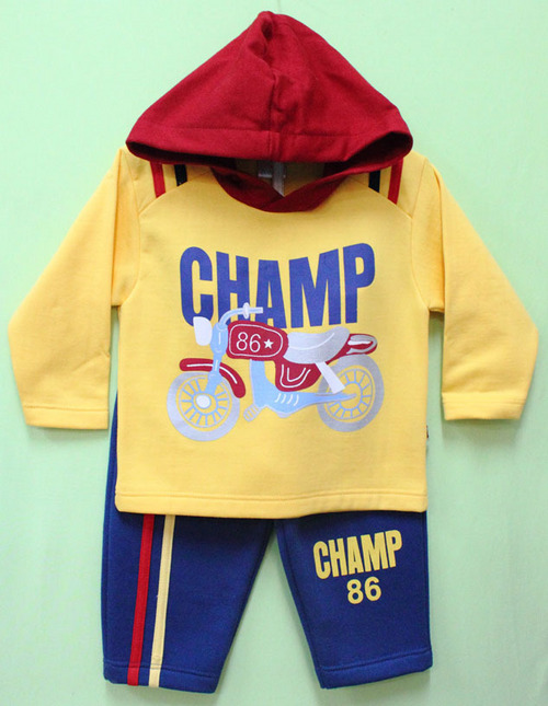 Baby Track Suits