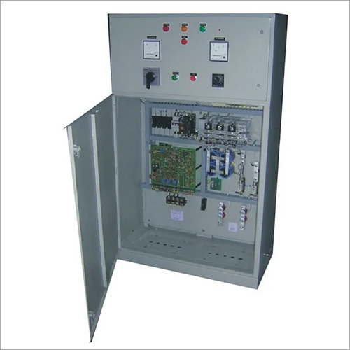 Variable DC Power Source with Power Distribution Panel 100 Amp