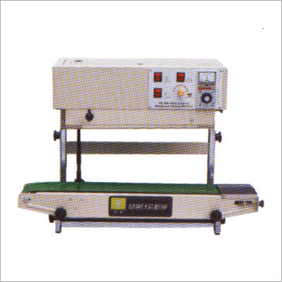 Vertical Sealer
