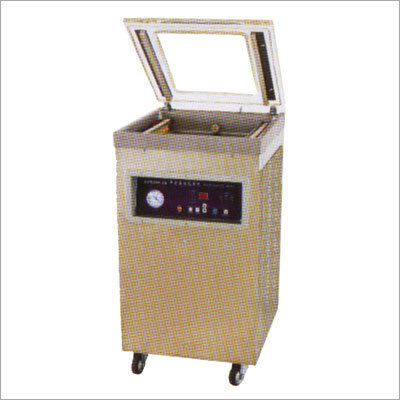 Vacuum Packaging Single Chamber