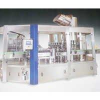 RTS Juicer plant