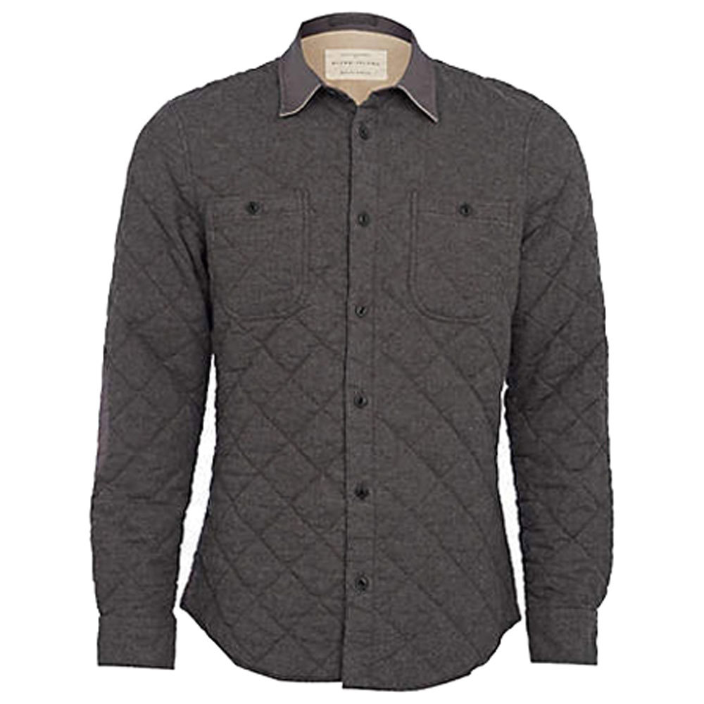 Quilted Shirts