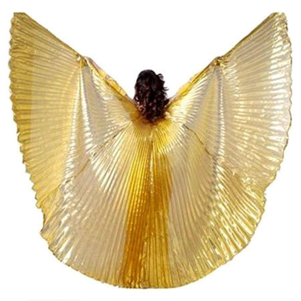 Belly Dance ISIS Wings