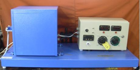 Thermal Conductivity Apparatus (Two Slab Guarded Hot Plate)