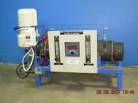 Shell and Tube Heat Exchanger (Water to Water)