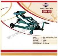 Heavy Duty Gear Box Trolley