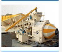 Reversible Drum Inline Batching Plant