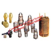 Thermax Boiler Fusible Plug