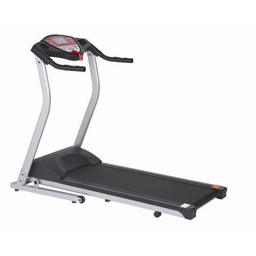 Motorized Fitness Treadmill