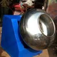 COATING PAN FLAVOR MIXER