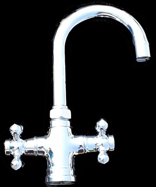 Pillar Water Tap