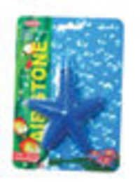 kw Air stone sea star shape