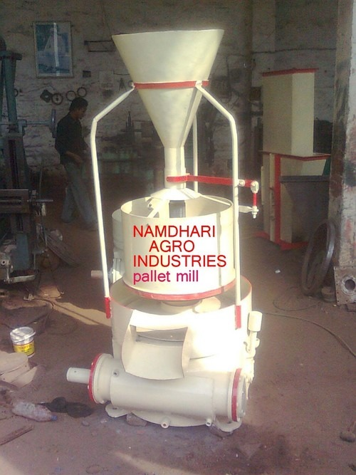 Cattle Feed Mill